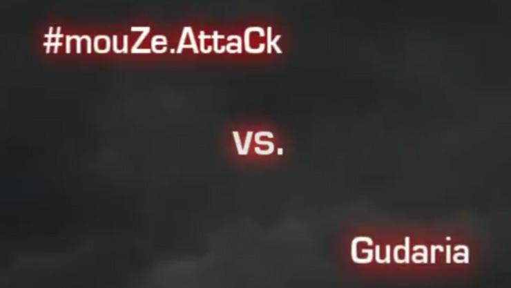 mouZe vs. GdR - CB OpenCup IIX 2007