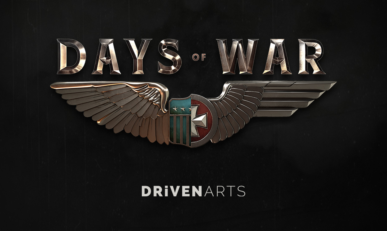 Days of War releasing soon