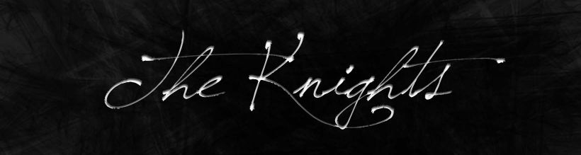 The Knights Cover